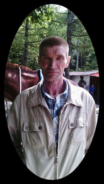 Фото мужчины наиль, Екатеринбург, Россия, 53