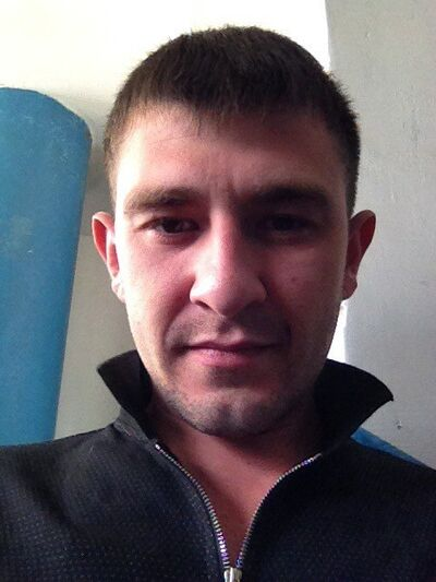 Фото мужчины Папа, Казань, Россия, 42