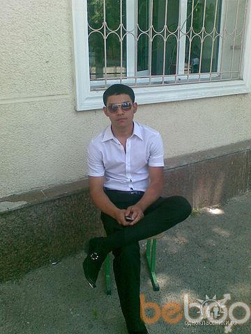 Фото мужчины OMEGA, Ташкент, Узбекистан, 29