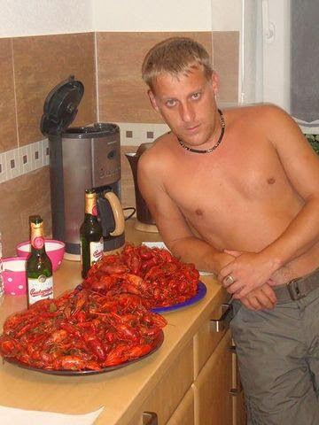 Фото мужчины Александр, Иркутск, Россия, 37