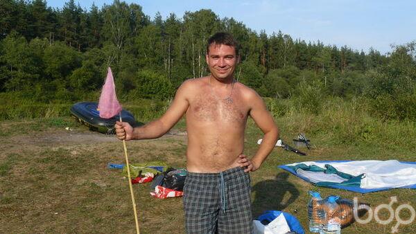 Фото мужчины иван, Москва, Россия, 41