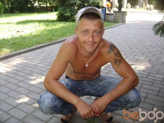 Фото мужчины sergei, Волковыск, Беларусь, 40