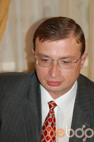 Фото мужчины Рысенок, Ярославль, Россия, 46