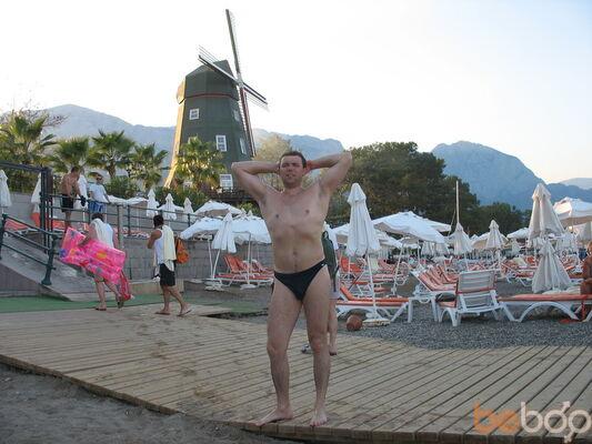 Фото мужчины delfin7, Нижний Новгород, Россия, 43