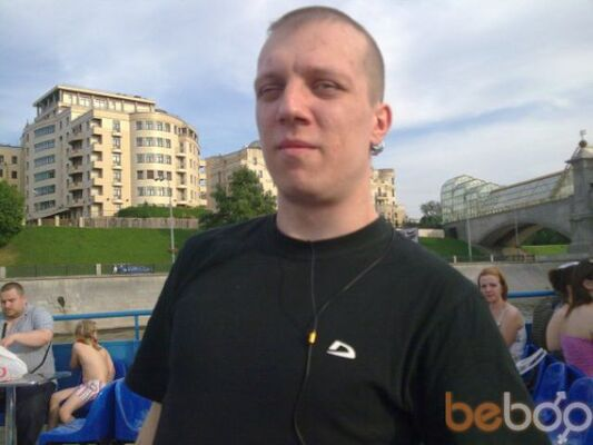Фото мужчины Golmax, Москва, Россия, 36