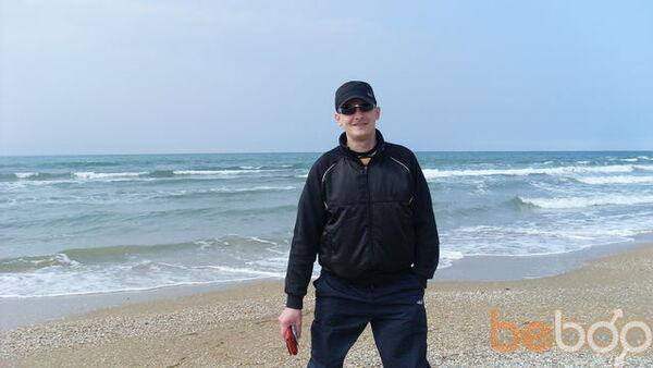 Фото мужчины алекс, Новосибирск, Россия, 36