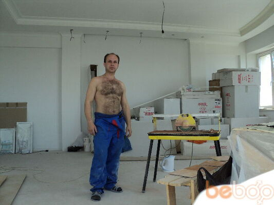 Фото мужчины кирил, Москва, Россия, 46