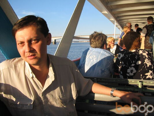 Фото мужчины Andrew, Пермь, Россия, 46