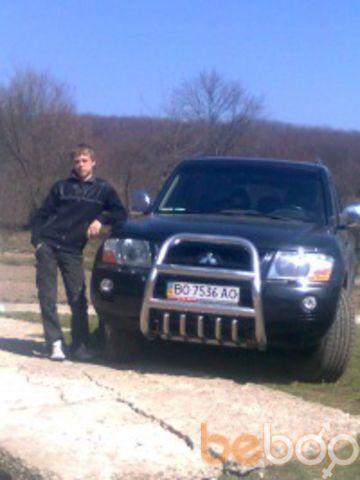 Фото мужчины moska02, Вишневец, Украина, 36