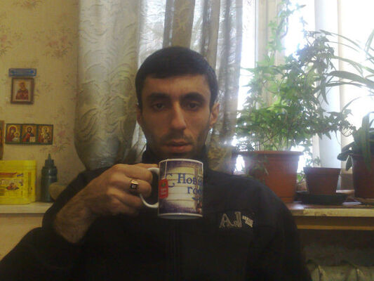 Фото мужчины артур, Ставрополь, Россия, 34