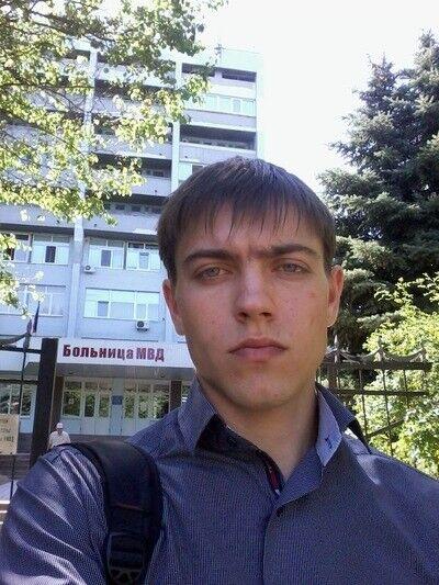 Фото мужчины Андрей, Луганск, Украина, 22