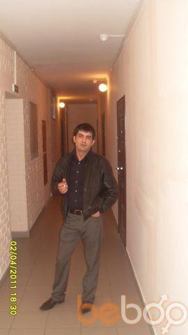 Фото мужчины xxxxx, Санкт-Петербург, Россия, 39