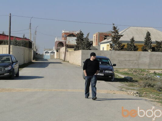 Фото мужчины takkalika, Баку, Азербайджан, 27