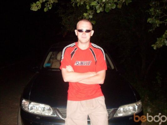 Фото мужчины Andrei, Витебск, Беларусь, 31