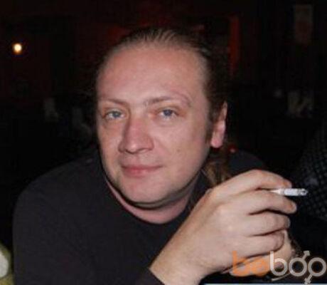 Фото мужчины Ginko_san, Москва, Россия, 46