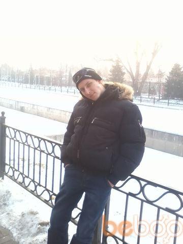 Фото мужчины Sturm, Алматы, Казахстан, 28