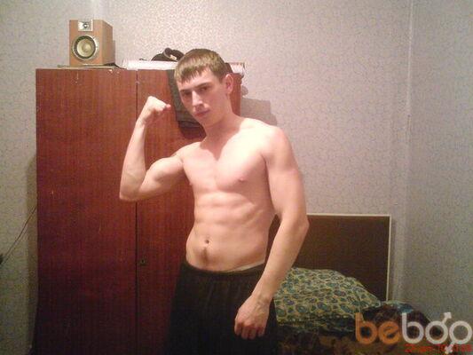 Фото мужчины Спартак, Кемерово, Россия, 26