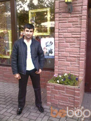 Фото мужчины AZAD, Кемерово, Россия, 37