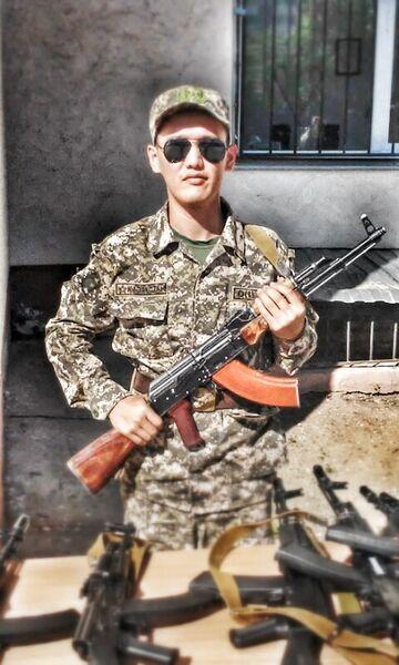 Фото мужчины алиш, Актобе, Казахстан, 22
