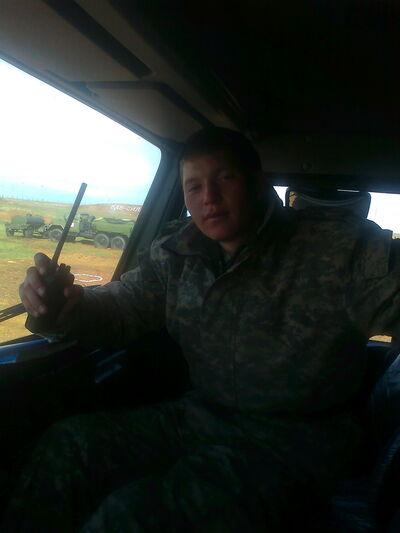 Фото мужчины Tima, Риддер, Казахстан, 27