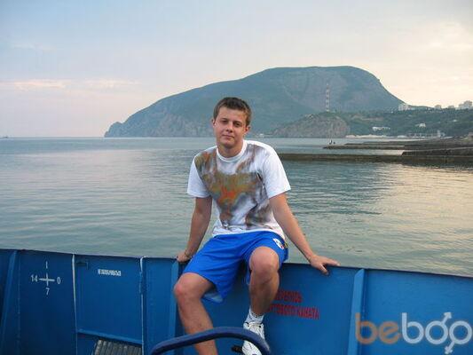 Фото мужчины pardus, Донецк, Украина, 33