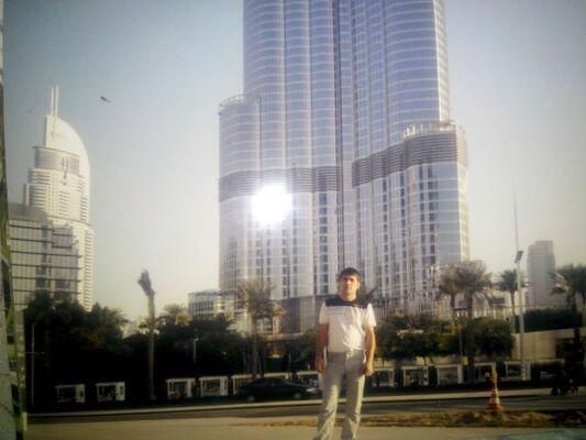 Фото мужчины SANJAR, Каттакурган, Узбекистан, 35