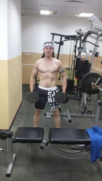 Фото мужчины Виталий, Якутск, Россия, 36