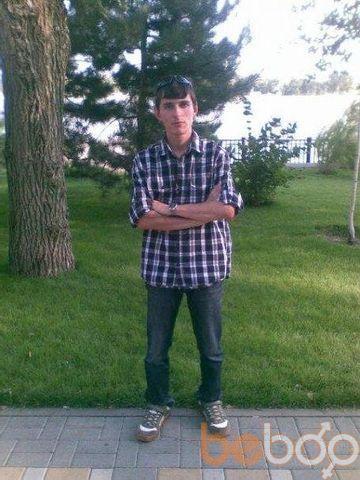 Фото мужчины timon, Ростов-на-Дону, Россия, 28