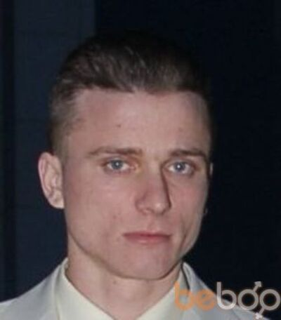 Фото мужчины cubik, Новые Анены, Молдова, 31