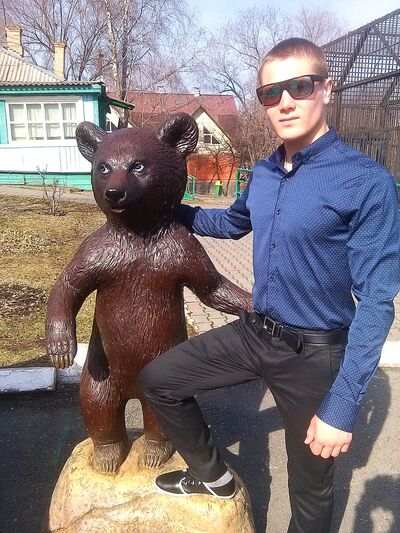 Фото мужчины Дима, Красноярск, Россия, 22