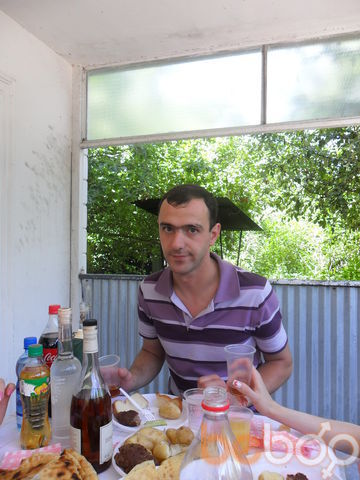 Фото мужчины Датч, Нальчик, Россия, 37