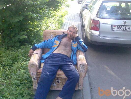 Фото мужчины странник, Брест, Беларусь, 49