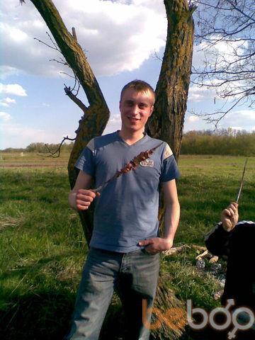 Фото мужчины MeHT, Гомель, Беларусь, 29