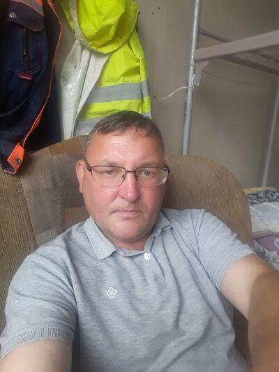 Фото мужчины Олег, Белые Берега, Россия, 52