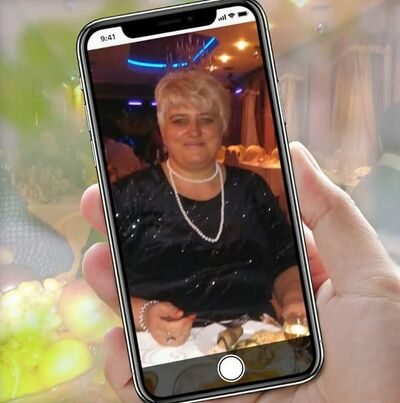 Фото девушки Валентина, Калининград, Россия, 42