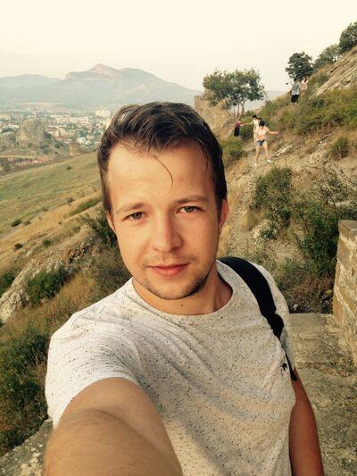 Фото мужчины Никита, Судак, Россия, 28