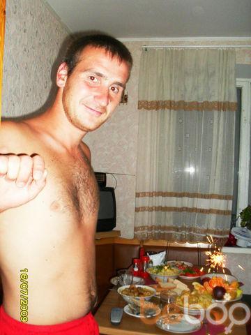 Фото мужчины Метис, Черновцы, Украина, 34