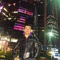 Фото мужчины Назим, Москва, Россия, 27