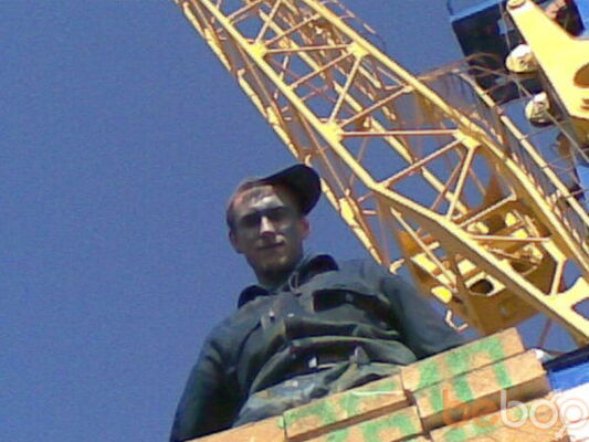 Фото мужчины demon, Астрахань, Россия, 33