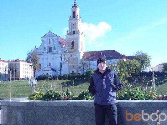 Фото мужчины Кругов, Гродно, Беларусь, 25