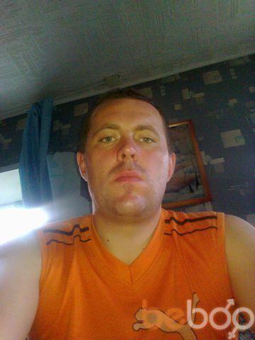 Фото мужчины grin, Юрга, Россия, 34