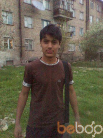 Фото мужчины ПрОсТо БаХа, Андижан, Узбекистан, 25
