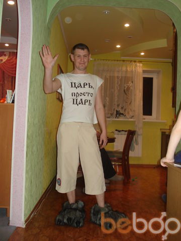 Фото мужчины ванюша, Когалым, Россия, 36