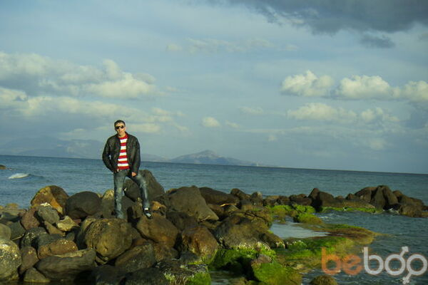 Фото мужчины ARTUROS, Афины, Греция, 30