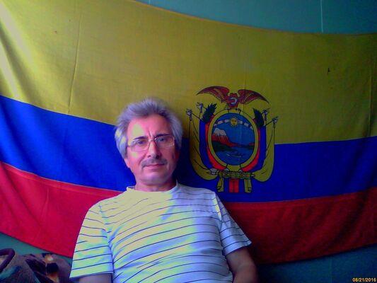 Фото мужчины сергей, Санкт-Петербург, Россия, 50