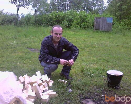 Фото мужчины andrey, Брест, Беларусь, 34