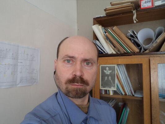Фото мужчины Андрей989, Санкт-Петербург, Россия, 52