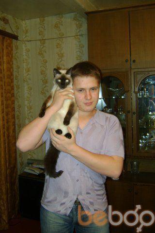 Фото мужчины Iesua, Казань, Россия, 30