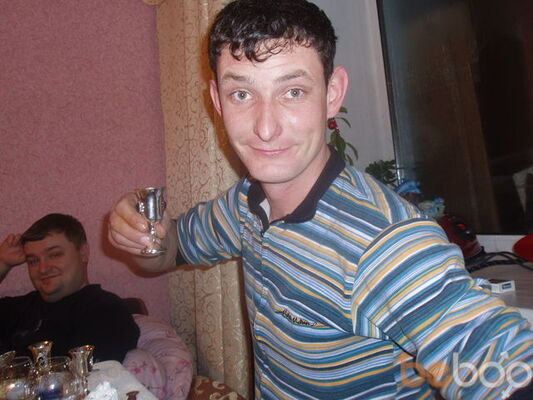 Фото мужчины ПИТА, Кызыл, Россия, 35