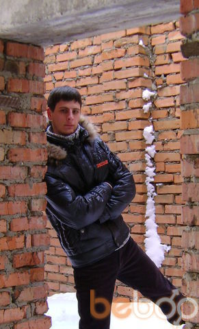 Фото мужчины Asteriksis, Одесса, Украина, 31